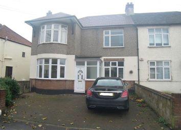 Thumbnail 2 bedroom maisonette to rent in Suttons Avenue, Hornchurch