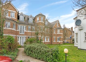 Thumbnail 2 bed flat to rent in Aspen House, 10 Forest Road, Richmond, Surrey