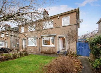 Thumbnail 4 bed semi-detached house for sale in Windlaw Gardens, Muirend, Glasgow