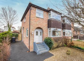 Thumbnail 3 bed semi-detached house for sale in St. Margarets Road, Knaresborough, .