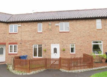 Thumbnail 3 bed terraced house for sale in Cuillin Close, Lambton, Washington