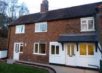 Thumbnail 1 bed end terrace house to rent in Southall, Dawley, Telford