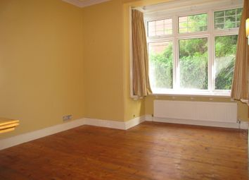 Thumbnail 1 bed flat to rent in Roxborough Park, Harrow On The Hill