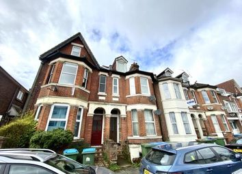 Thumbnail 3 bed flat for sale in Banister Park, Southampton, Hampshire