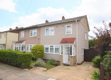 Thumbnail 3 bed semi-detached house for sale in Whetstone Road, London