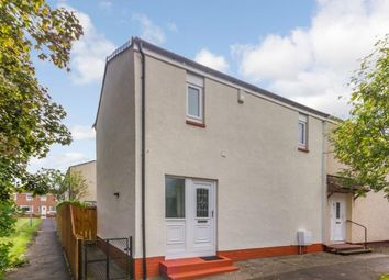 Thumbnail 2 bed end terrace house for sale in Richmond Drive, Linwood, Paisley, Renfrewshire