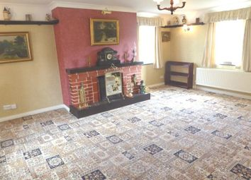 Thumbnail 4 bed detached house to rent in Kirk Michael, Isle Of Man