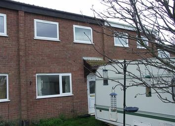 Thumbnail 2 bed terraced house to rent in Coastline Village, Ostend Road, Walcott, Norwich