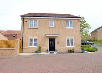 4 bed detached house for sale in Summerhouse Drive, Norton, Sheffield S8