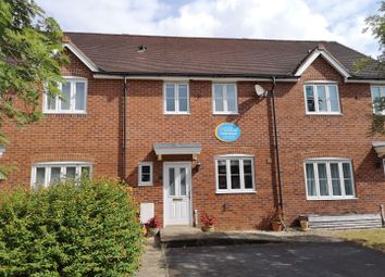 Thumbnail 3 bed terraced house to rent in Bigstone Meadow, Tutshill, Chepstow