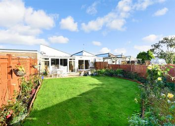 Thumbnail 2 bed bungalow for sale in Mallard Crescent, Bognor Regis, West Sussex