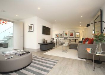 Thumbnail Property for sale in Whittlebury Mews East, Primrose Hill, London