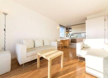 Thumbnail 2 bed flat for sale in Colorado Building, Deals Gateway, London