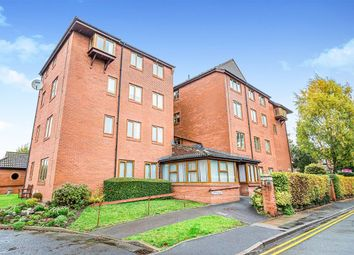 Thumbnail 2 bed flat for sale in The Crescent, Bromsgrove