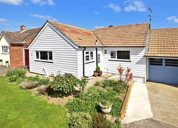 Thumbnail 2 bed link-detached house for sale in Kirkwood Avenue, Woodchurch, Ashford, Kent