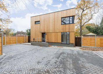 Thumbnail 3 bed detached house for sale in Summerhouse Drive, Stanmore, Stanmore
