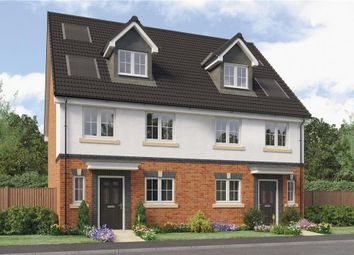 "Thumbnail 4 bed semi-detached house for sale in ""Auden"" at Southport Road, Chorley"