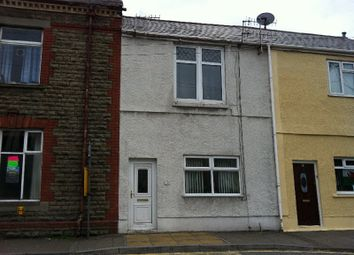 Thumbnail 4 bed terraced house to rent in 58 High Street, Nantyffyllon, Maesteg, Bridgend.