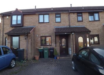 Thumbnail 2 bed terraced house for sale in Gilbert Hill, Berkeley, Gloucestershire