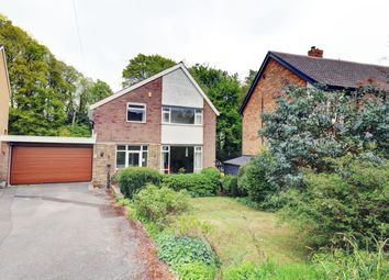 Thumbnail 3 bed detached house for sale in Cortworth Road, Sheffield