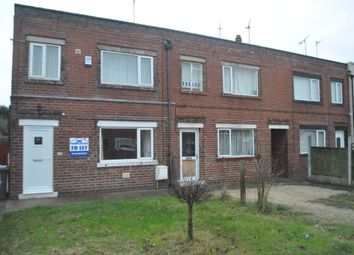 Thumbnail 3 bed end terrace house to rent in Churchill Avenue, Maltby, Rotherham