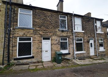 Thumbnail 2 bed terraced house for sale in Albert Street, Idle, Bradford