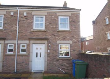 3 bed semi-detached house for sale in Aysgarth, Cramlington NE23