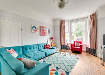 Thumbnail 5 bedroom end terrace house to rent in Windermere Avenue, London
