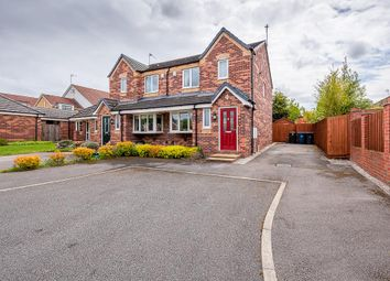 Thumbnail 3 bed property for sale in Morley Gardens, Radcliffe-On-Trent, Nottingham