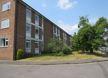 Thumbnail Flat to rent in Norman Road, Winchester