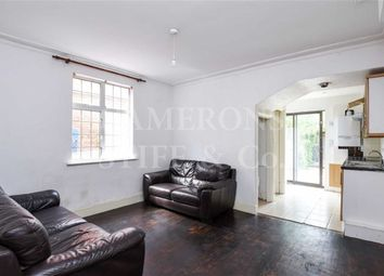 Thumbnail 2 bedroom flat to rent in Wotton Road, Cricklewood, London