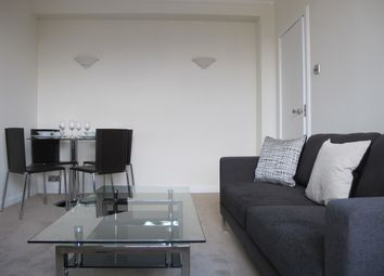 Thumbnail 1 bed flat to rent in Chelsea Manor Street, London