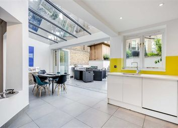 Thumbnail 3 bed flat for sale in Randolph Avenue, Maida Vale, London