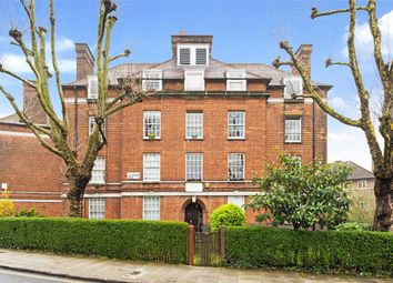 Thumbnail 3 bed flat for sale in Croftdown Road, London