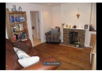 Thumbnail 2 bed end terrace house to rent in Hertingfordbury Road, Hertford