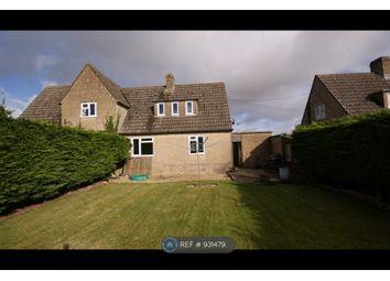 Thumbnail 2 bed semi-detached house to rent in Windyridge, Bisley, Stroud