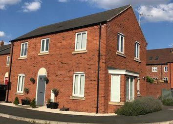 Thumbnail 3 bed detached house for sale in David Way, Bishopton, Stratford-Upon-Avon