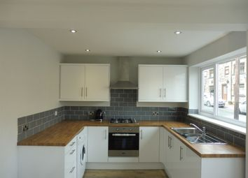 3 bed terraced house for sale in Longfield Road, Pudsey LS28