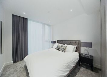 Thumbnail 1 bed flat to rent in Admiralty House, London
