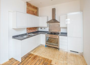 Thumbnail 3 bedroom flat to rent in Underwood Street, Old Street
