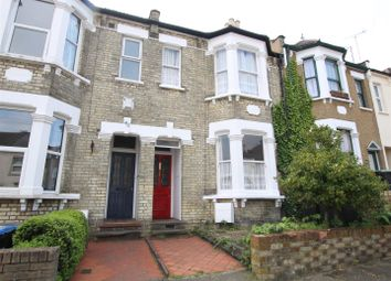 Thumbnail 3 bed terraced house for sale in Gresham Close, Enfield