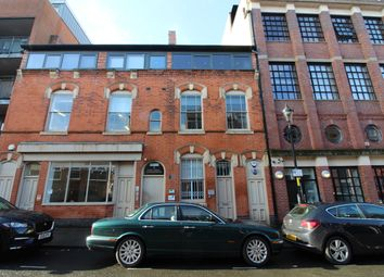 Office for sale in Tenby Street, Birmingham B1
