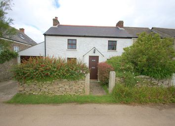 Thumbnail 3 bed semi-detached house for sale in Trewithick Road, Breage, Helston