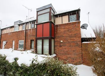 Thumbnail 2 bed flat for sale in Wigeon Close, Washington