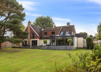 5 bed detached house for sale in Maddox Park, Little Bookham, Leatherhead, Surrey KT23