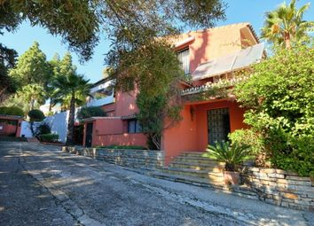 Thumbnail 12 bed villa for sale in Spain, Málaga, Marbella, Río Verde