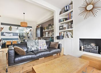 Thumbnail 3 bed property for sale in Lothrop Street, Queens Park, London