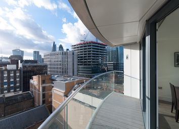 Thumbnail 3 bed flat to rent in Alie Street, London, Aldgate