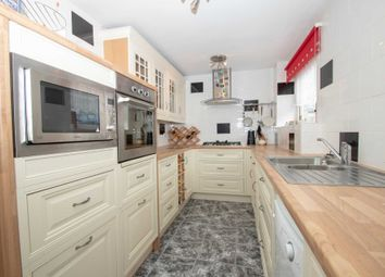 Thumbnail 3 bed semi-detached bungalow for sale in Stamford Close, Hooe, Plymstock