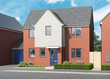 """Thumbnail 3 bed property for sale in """"The Blackthorne"""" at Goscote Lane, Bloxwich, Walsall"""